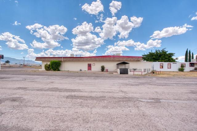 6415 E Highway 90, Sierra Vista, AZ 85635 (#21916713) :: Luxury Group - Realty Executives Tucson Elite