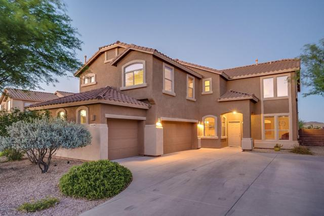 10809 S Alley Mountain Drive, Vail, AZ 85641 (#21916715) :: Realty Executives Tucson Elite