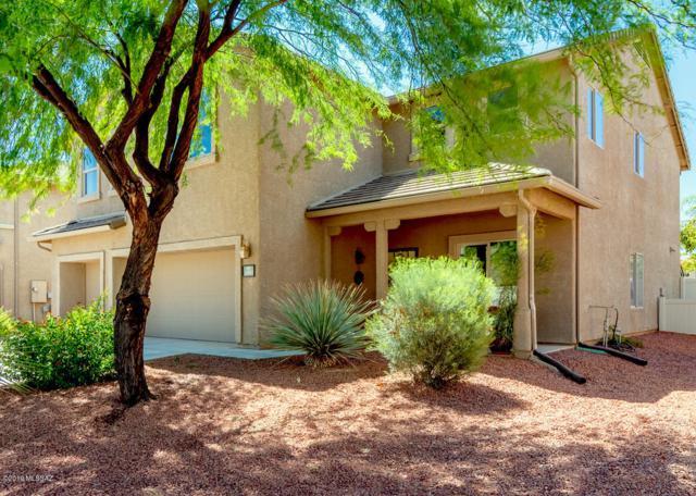 21097 E Prospector Place, Red Rock, AZ 85145 (#21916885) :: Luxury Group - Realty Executives Tucson Elite