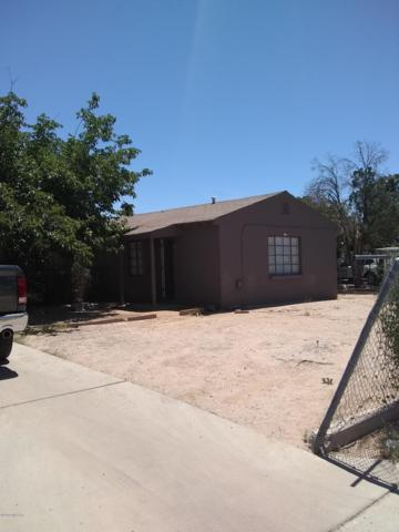 119 W Ohio Street, Tucson, AZ 85714 (#21916941) :: Long Realty - The Vallee Gold Team