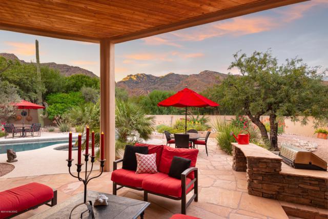 6280 E Placita El Vuelo, Tucson, AZ 85750 (#21917603) :: Long Realty - The Vallee Gold Team