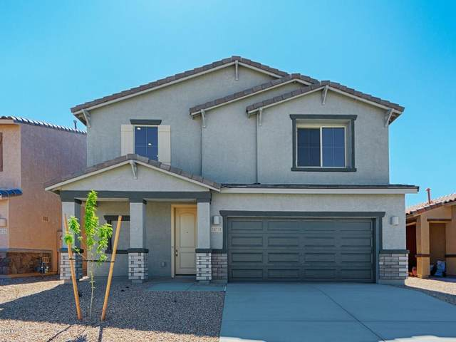10731 W Hayward Drive, Marana, AZ 85653 (#21917647) :: Realty Executives Tucson Elite
