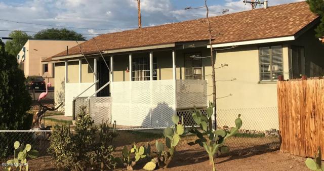 346 S Gila Street, Benson, AZ 85602 (#21917722) :: The Local Real Estate Group | Realty Executives