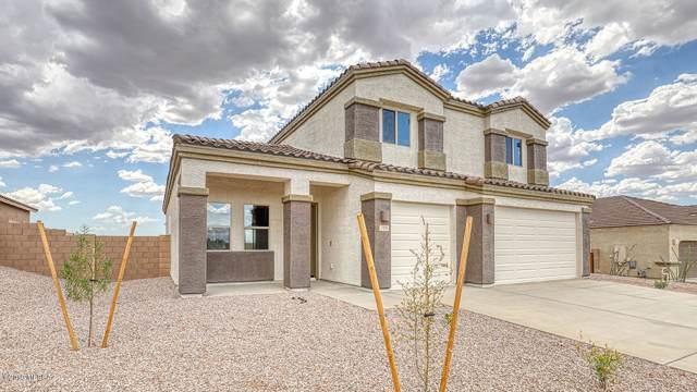 9390 W Lone Cougar Way, Marana, AZ 85653 (#21917732) :: Long Realty Company