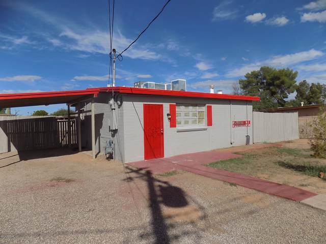 2507 N Sycamore Boulevard, Tucson, AZ 85712 (#21917826) :: The Local Real Estate Group | Realty Executives