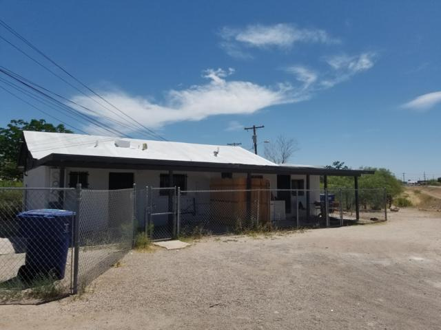365 W 33rd Street, Tucson, AZ 85713 (#21917971) :: Long Realty Company