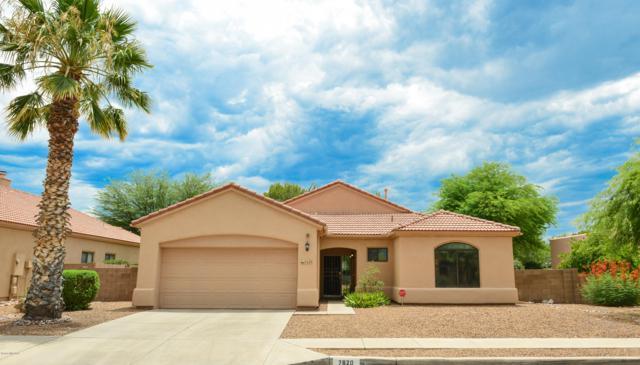 7620 E Golden River Lane, Tucson, AZ 85715 (#21918108) :: Long Realty Company