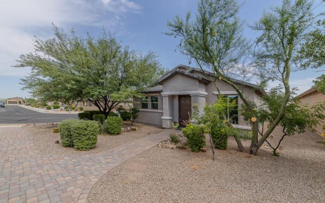 10237 S Rose Wagon Way, Vail, AZ 85641 (#21918111) :: Long Realty - The Vallee Gold Team