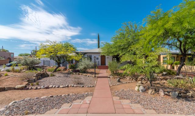 1950 E 8Th Street, Tucson, AZ 85719 (#21918116) :: Long Realty Company