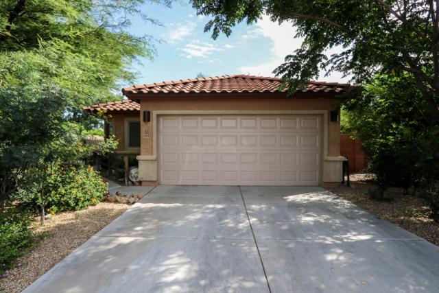 865 E Ashburn Mountain Drive, Sahuarita, AZ 85629 (#21918466) :: The Josh Berkley Team