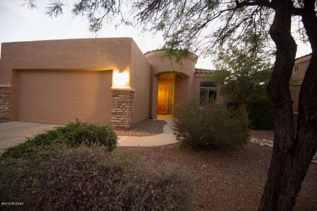 5999 N Campo Abierto, Tucson, AZ 85718 (#21918595) :: Long Realty Company