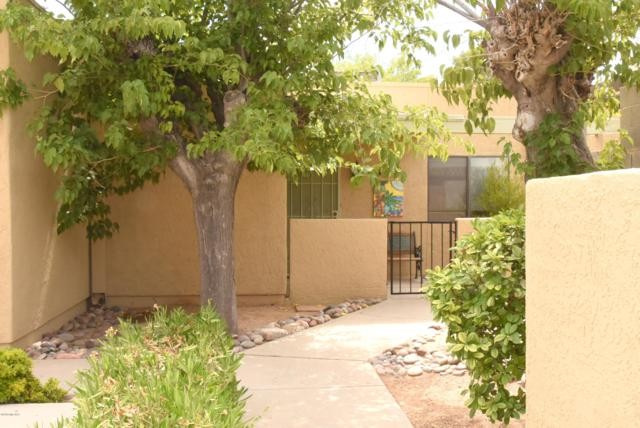 1734 N Van Buren Avenue, Tucson, AZ 85712 (#21918618) :: Long Realty - The Vallee Gold Team