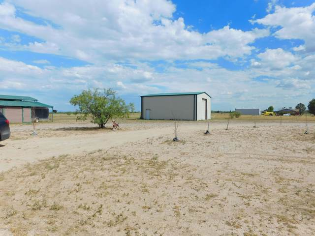 2304 N Cotton Tail Lane, Cochise, AZ 85606 (#21918731) :: Long Realty Company