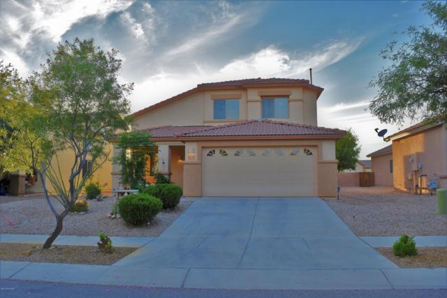 17596 S Vermillion Sunset Drive, Vail, AZ 85641 (#21918784) :: Keller Williams