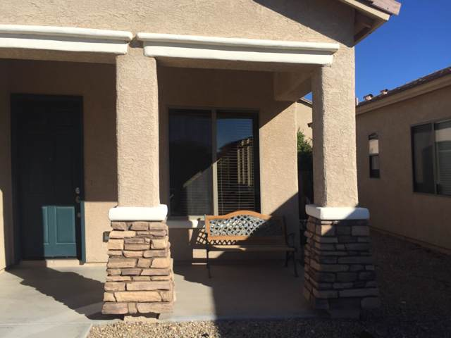 12517 E Rust Canyon Place, Vail, AZ 85641 (#21918819) :: Long Realty - The Vallee Gold Team