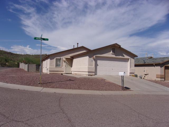 3064 W Mermaid Court, Tucson, AZ 85746 (#21918833) :: The Josh Berkley Team