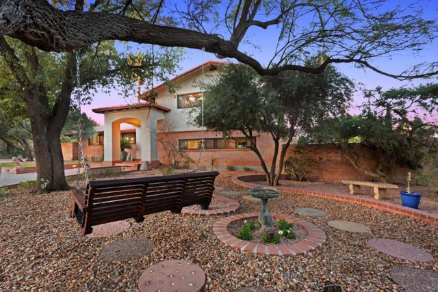 65 E Calle Claravista, Tucson, AZ 85716 (#21918835) :: Luxury Group - Realty Executives Tucson Elite