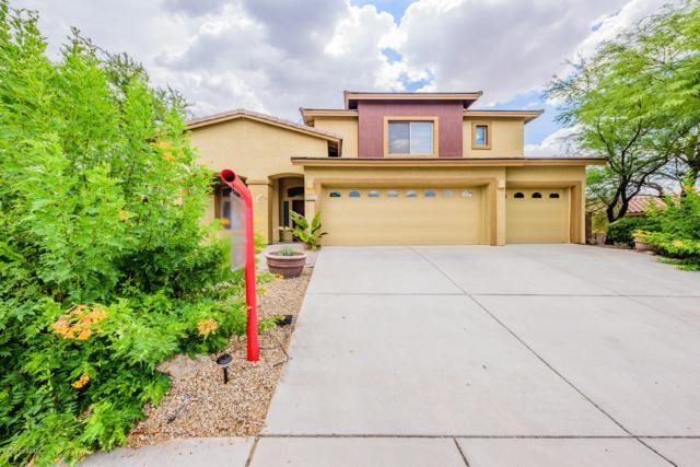17326 S Indigo Crest Pass, Vail, AZ 85641 (MLS #21918915) :: The Property Partners at eXp Realty