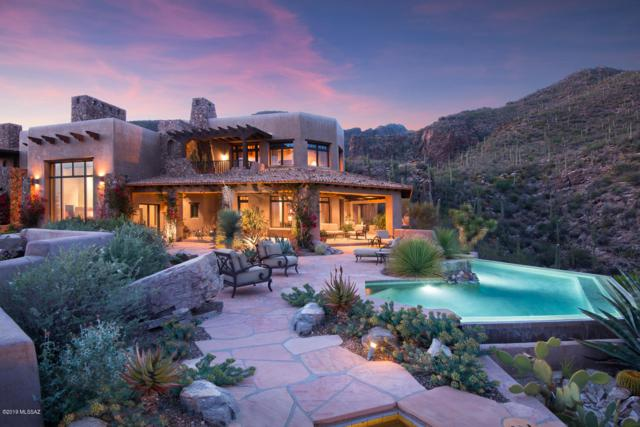 6799 N Rattlesnake Canyon Road, Tucson, AZ 85750 (#21918977) :: Long Realty Company