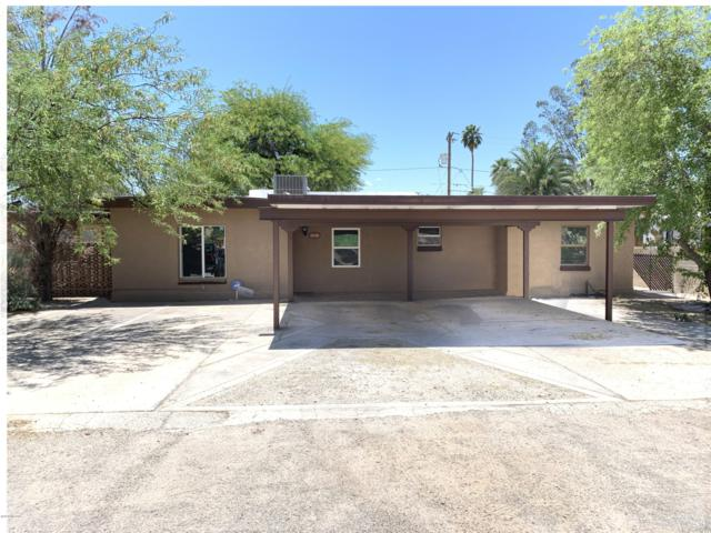 2250 E Copper Street, Tucson, AZ 85719 (#21918990) :: Long Realty Company