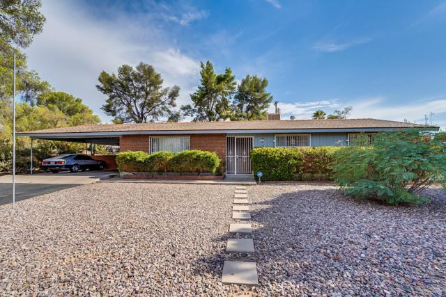 7432 E Calle Madero, Tucson, AZ 85710 (#21919153) :: Gateway Partners | Realty Executives Tucson Elite