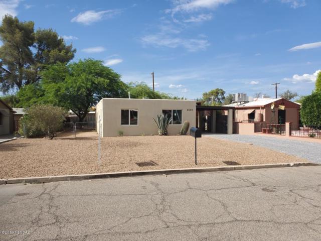 4045 E Santa Barbara Avenue, Tucson, AZ 85711 (#21919243) :: Keller Williams