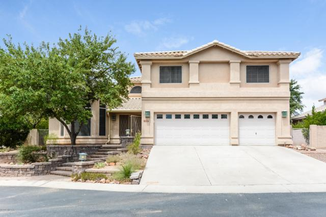 11047 N Cloud View Place, Tucson, AZ 85737 (#21919468) :: Keller Williams