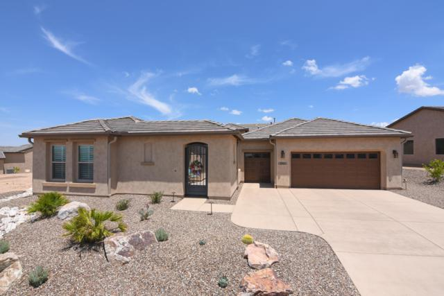60944 E Angora Place, Oracle, AZ 85623 (#21919686) :: Long Realty Company