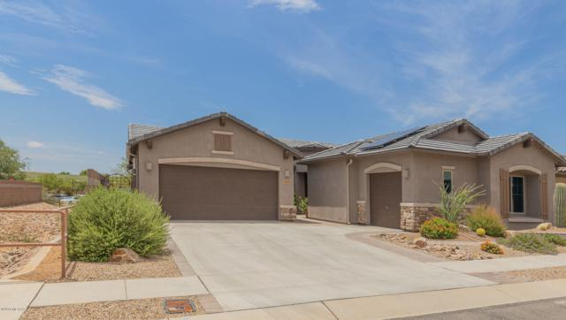 10226 S Binder Drive, Vail, AZ 85641 (#21919800) :: Long Realty - The Vallee Gold Team