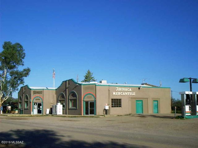 17180 W Arivaca Road, Arivaca, AZ 85601 (#21919980) :: Long Realty Company