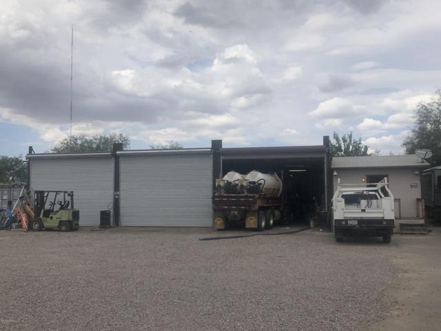 4275 N Plum Avenue, Tucson, AZ 85705 (#21920018) :: Long Realty Company