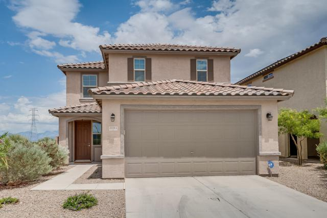 11105 E Vail Vista Court, Tucson, AZ 85747 (#21920086) :: Long Realty - The Vallee Gold Team