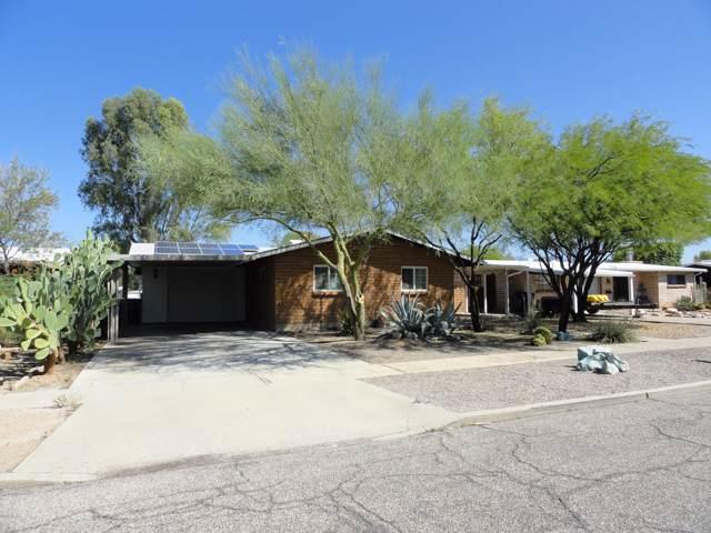 5731 E 3Rd Street, Tucson, AZ 85711 (#21920089) :: Long Realty Company