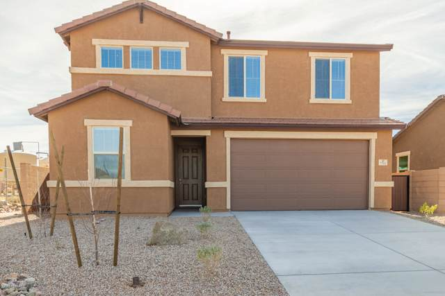 7705 W Long Boat Way S, Tucson, AZ 85757 (#21920244) :: Long Realty - The Vallee Gold Team