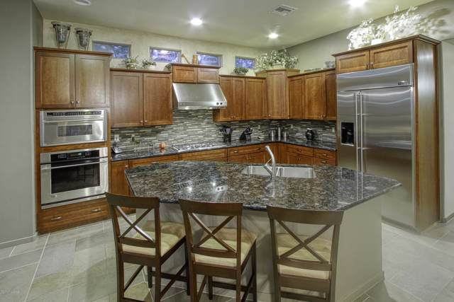 5237 W New Shadow Way, Marana, AZ 85658 (#21920349) :: Long Realty - The Vallee Gold Team