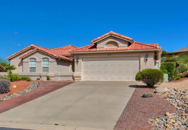 37732 S Mashie Drive, Tucson, AZ 85739 (#21920438) :: Long Realty Company