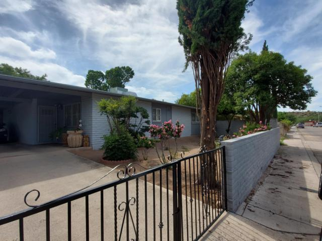 1988 N Calle Guadalupe, Nogales, AZ 85621 (#21920548) :: The Josh Berkley Team