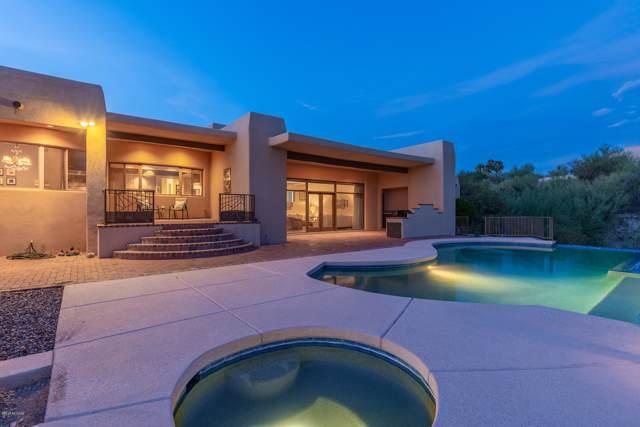 3840 E Placita Sumo, Tucson, AZ 85718 (#21920583) :: Long Realty - The Vallee Gold Team