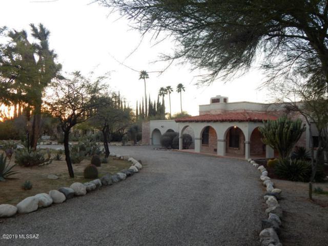 7229 N San Anna Drive, Tucson, AZ 85704 (#21920594) :: Long Realty Company