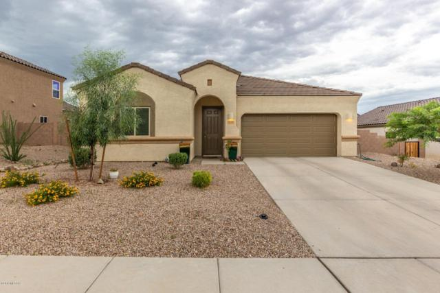 281 W William Carey Street W, Vail, AZ 85641 (#21920690) :: Long Realty - The Vallee Gold Team