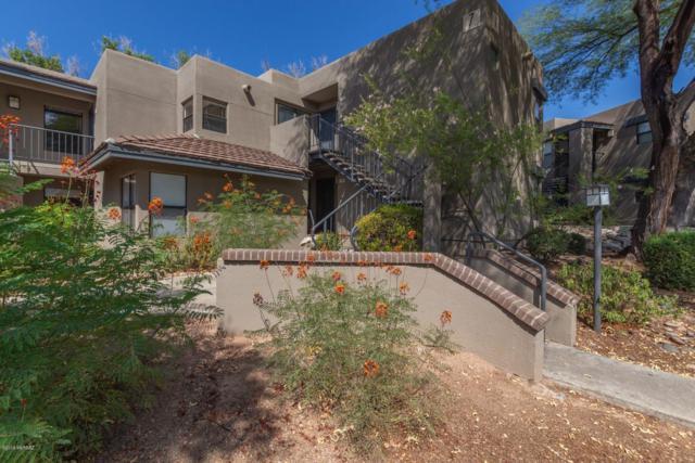 5855 N Kolb Road #7205, Tucson, AZ 85750 (#21920838) :: Luxury Group - Realty Executives Tucson Elite