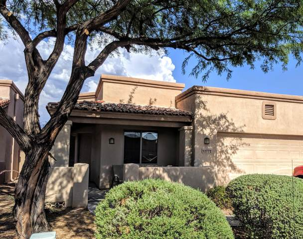 12772 N Haight Place, Tucson, AZ 85755 (#21921221) :: Long Realty - The Vallee Gold Team