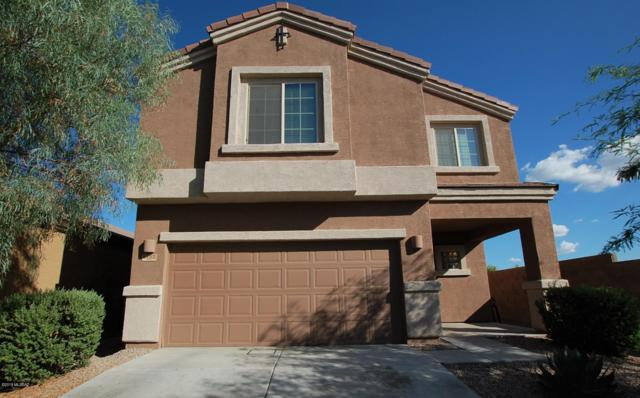 8752 N Black Pine Drive, Tucson, AZ 85743 (#21921346) :: The Local Real Estate Group | Realty Executives