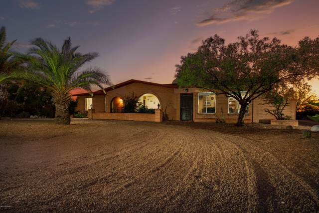1840 S Calle Nopalito, Tucson, AZ 85748 (#21921727) :: Long Realty - The Vallee Gold Team