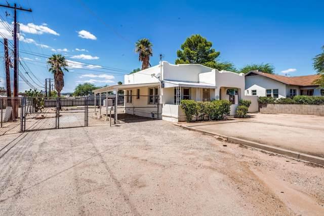 1425 N Euclid Avenue, Tucson, AZ 85719 (#21922524) :: AZ Power Team | RE/MAX Results