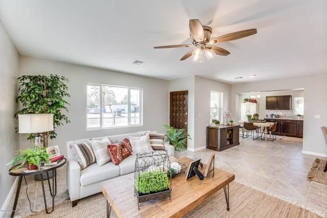 1715 E Miles Street, Tucson, AZ 85719 (#21922539) :: Long Realty Company