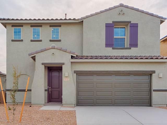 10707 W Hayward Drive, Marana, AZ 85653 (#21922551) :: Realty Executives Tucson Elite