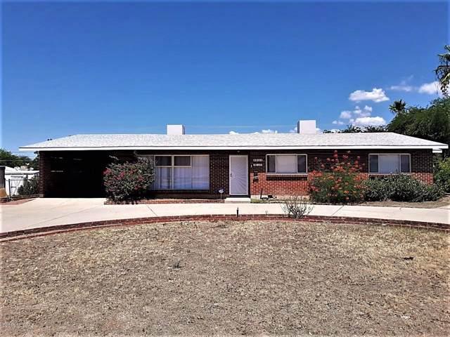 2921 E Helen Street, Tucson, AZ 85716 (#21922805) :: Long Realty Company