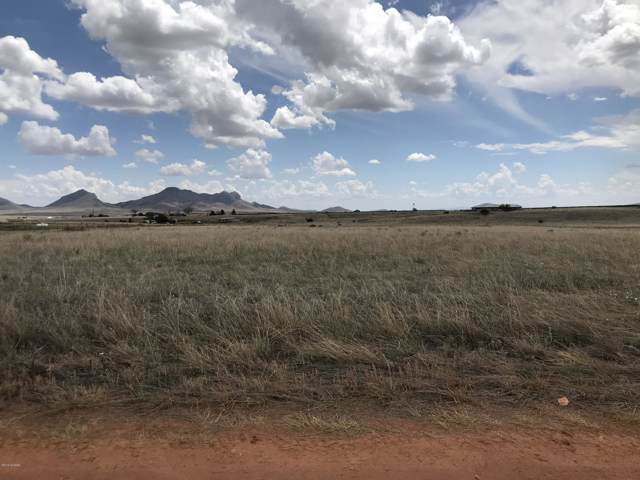 12 Cattle Ranch Lane, Elgin, AZ 85611 (#21923133) :: Long Realty - The Vallee Gold Team