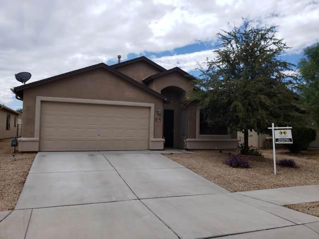 7150 S Shipmans Tale Court, Tucson, AZ 85756 (#21923555) :: Long Realty Company